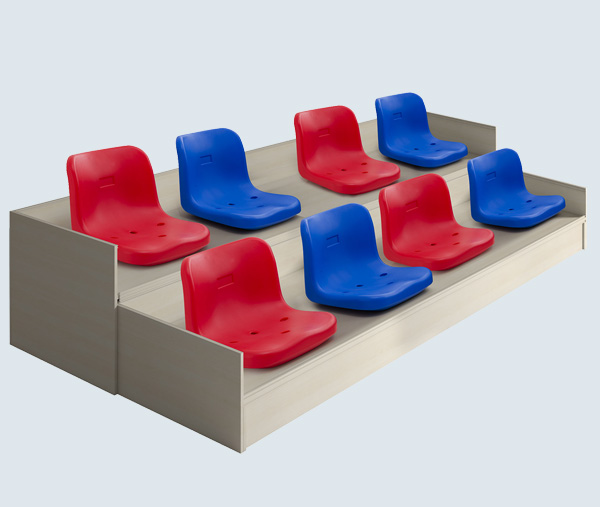 Stadium Chair/Auditorium Chair-LY-K104