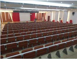 Guangzhou Xiangjiang Middle School