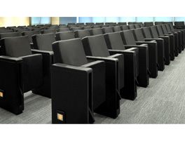 Conference room seats in Europe and America LY-4536