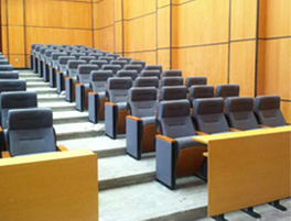 An academic lecture hall in Guangzhou LY-4524D