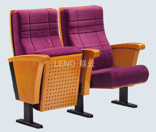 Theater Chair / Auditorium Chair-LY-4336