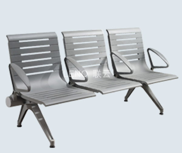 Aluminum alloy airport chair / waiting chair-LY-DH001