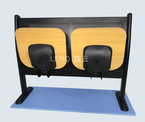 College Student Desk and Chair / desk and chair-LY-511