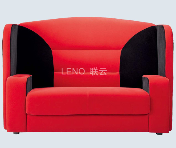Lovers sofa / Cinema chair-LY-7623