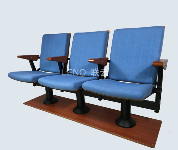 Theatre chair / lecture hall chair-LY-8339