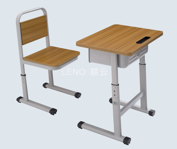 Student desk / multimedia desk-LY-8003