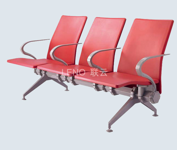 PU airport chair / waiting chair / row chair-LY-DH003
