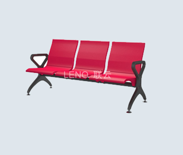 PU airport chair / waiting chair / row chair-LY-DH004