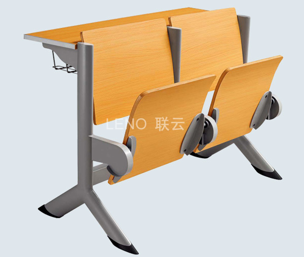 Stair chair / desk and chair-LY-206