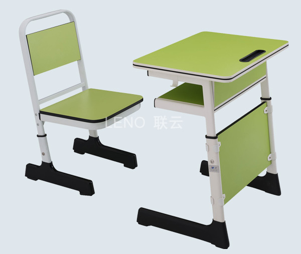 Student desk / multimedia desk-LY-8004