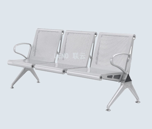 PU airport chair / waiting chair / row chair-LY-DH011