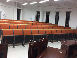 Dongguan Songshan Middle School Step Chair